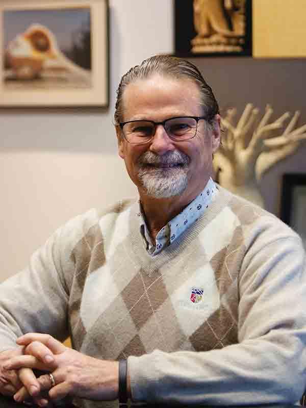 Gregg Hamann