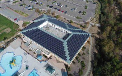 YMCA Solar