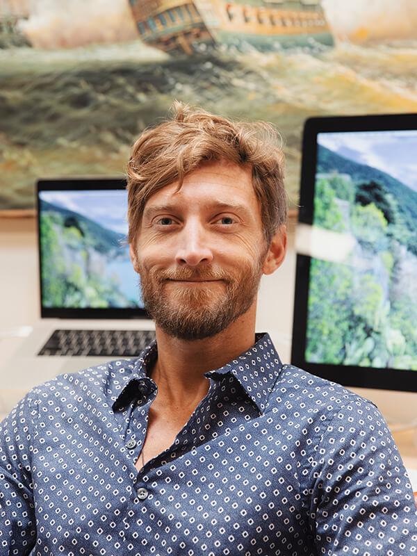 Matthew Sanders