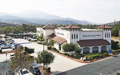 McGRATH FAMILY YMCA – SAN DIEGO CALIFORNIA